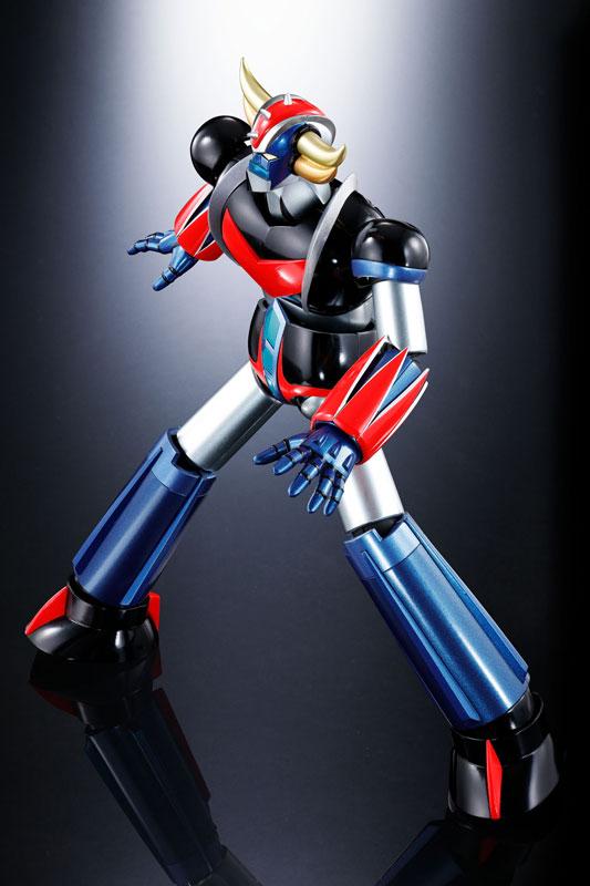 超合金魂 GX-76 グレンダイザーD.C.-008