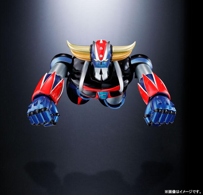 超合金魂 GX-76 グレンダイザーD.C.-009