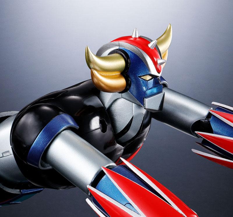 超合金魂 GX-76 グレンダイザーD.C.-010