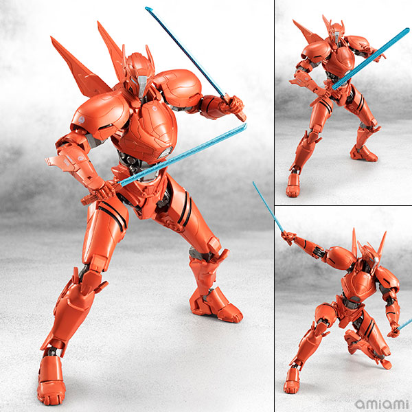 ROBOT魂 -ロボット魂-〈SIDE JAEGER〉セイバー・アテナ