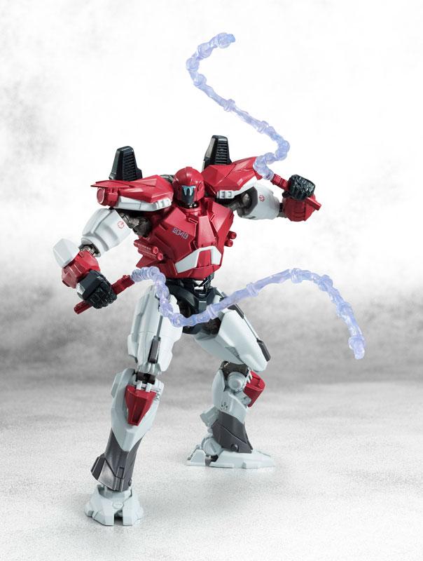 ROBOT魂 -ロボット魂-〈SIDE JAEGER〉ガーディアン・ブラーボ-001