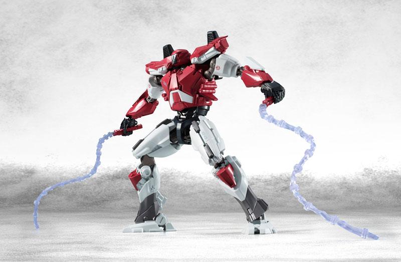 ROBOT魂 -ロボット魂-〈SIDE JAEGER〉ガーディアン・ブラーボ-002