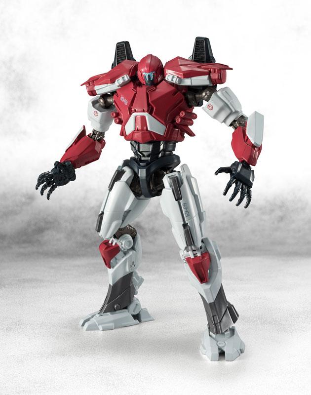 ROBOT魂 -ロボット魂-〈SIDE JAEGER〉ガーディアン・ブラーボ-003