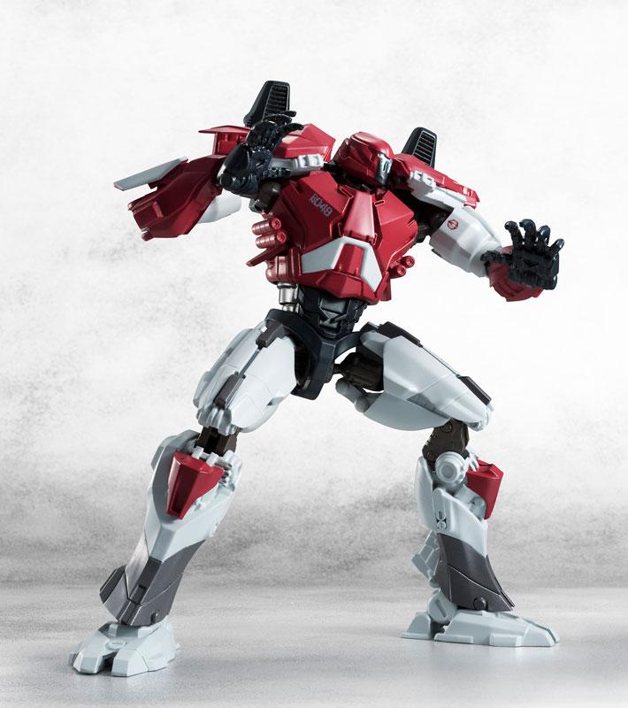 ROBOT魂 -ロボット魂-〈SIDE JAEGER〉ガーディアン・ブラーボ-004