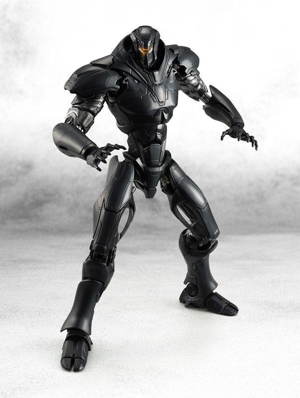 ROBOT魂 -ロボット魂-〈SIDE JAEGER〉オブシディアン・フューリー-002