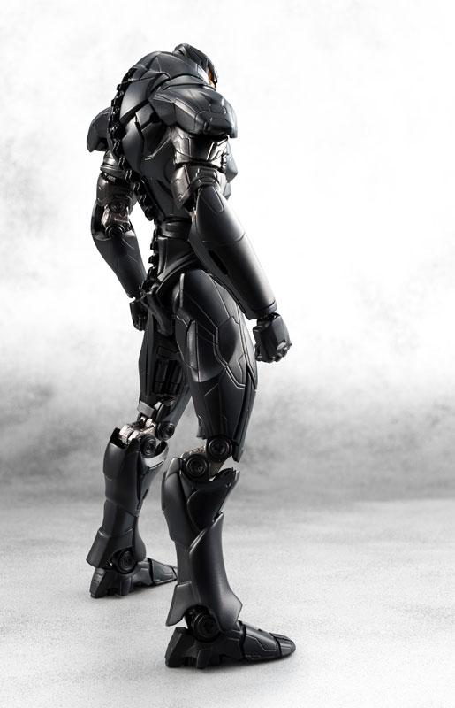 ROBOT魂 -ロボット魂-〈SIDE JAEGER〉オブシディアン・フューリー-003