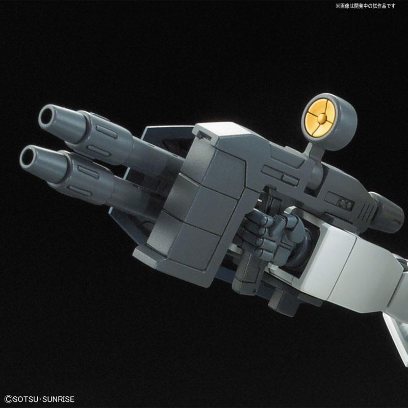 """HGUC 1/144 ブルーディスティニー3号機""""EXAM""""  プラモデル-005"""