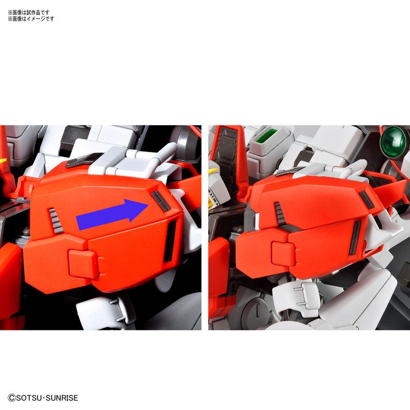 MG 1/100 PLAN303E ディープストライカー プラモデル-011