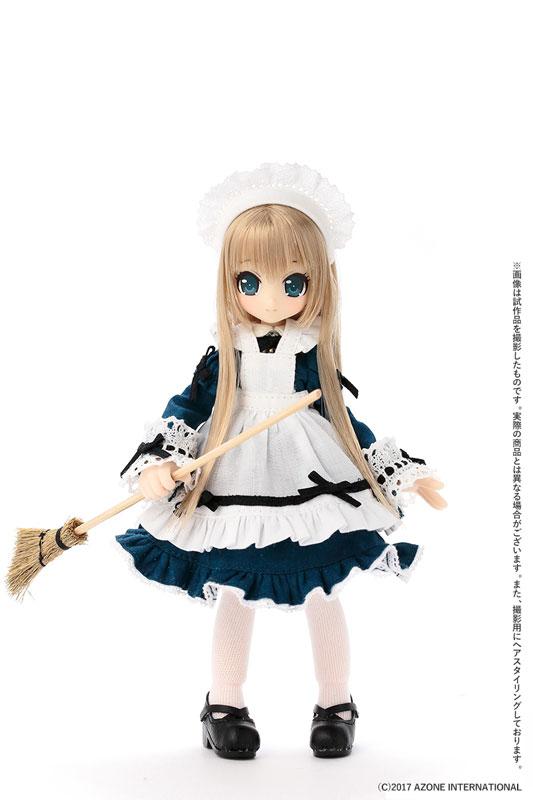 Lil'Fairy ~ちいさなお手伝いさん~ エルノ 1/12 完成品ドール-001