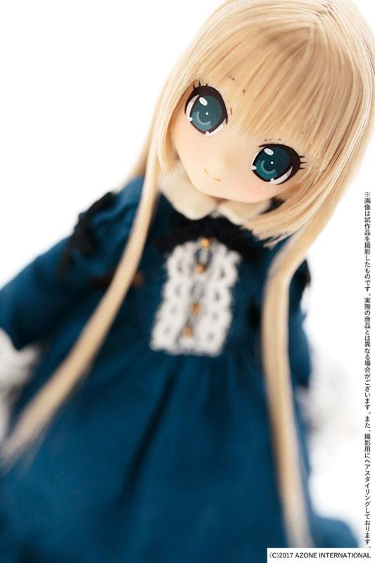 Lil'Fairy ~ちいさなお手伝いさん~ エルノ 1/12 完成品ドール-009