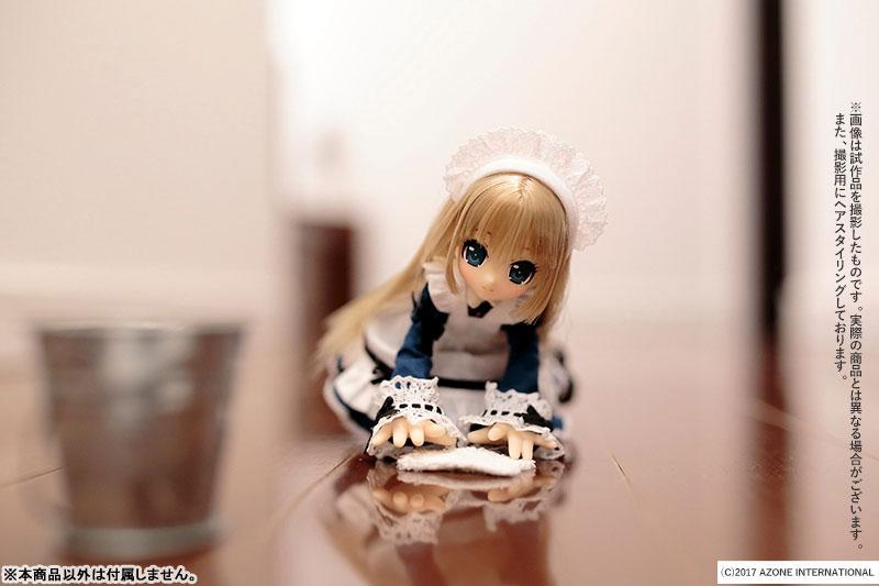Lil'Fairy ~ちいさなお手伝いさん~ エルノ 1/12 完成品ドール-013