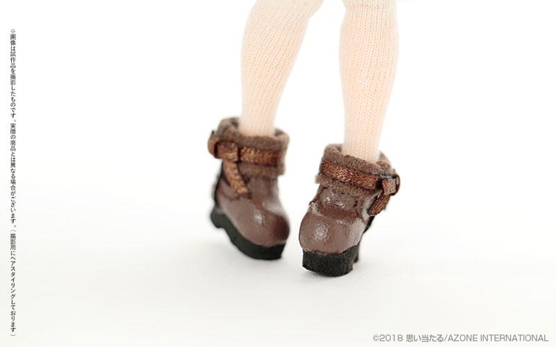 ピコえっくす☆きゅーと ロマンティックガーリィIV / ちいか 1/12 完成品ドール-013