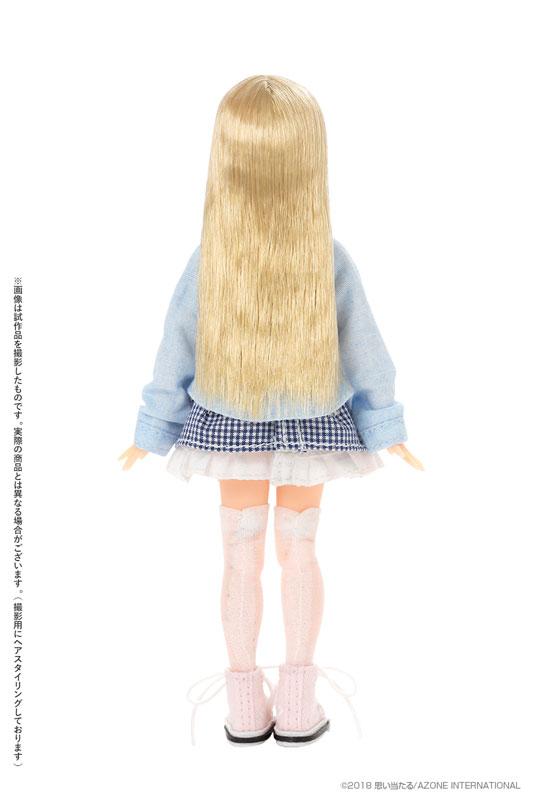 ピコえっくす☆きゅーと エンジェリックサイIV / リアン 1/12 完成品ドール-003