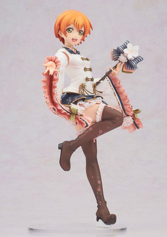ラブライブ!スクールアイドルフェスティバル 星空凛 3月編 1/7 完成品フィギュア-002