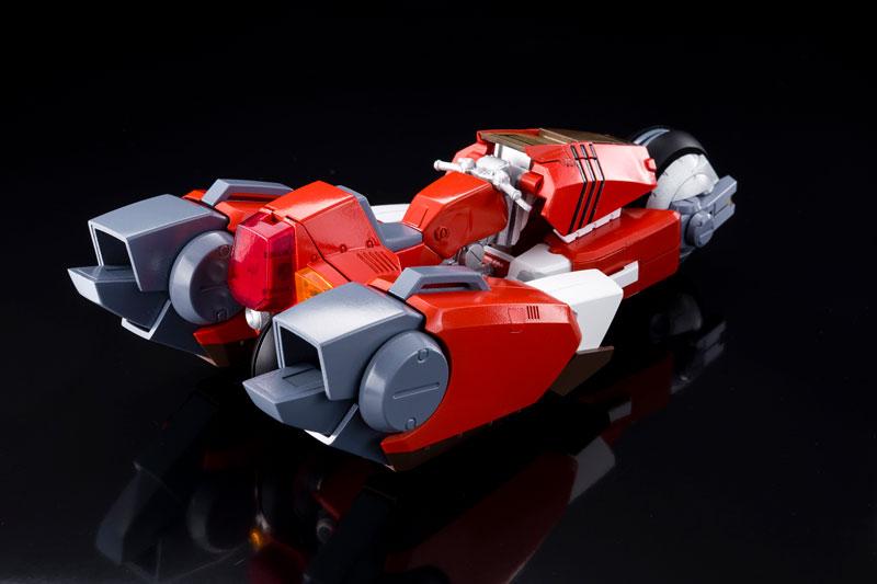 メガゾーン23 1/24 ダイキャストモデル ガーランド-002