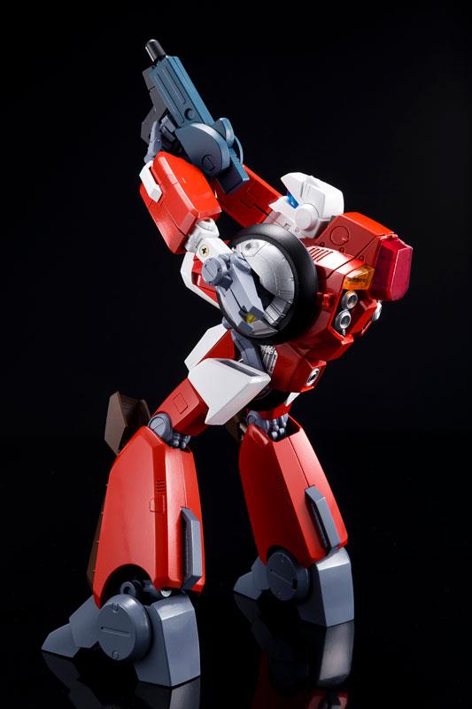 メガゾーン23 1/24 ダイキャストモデル ガーランド-011
