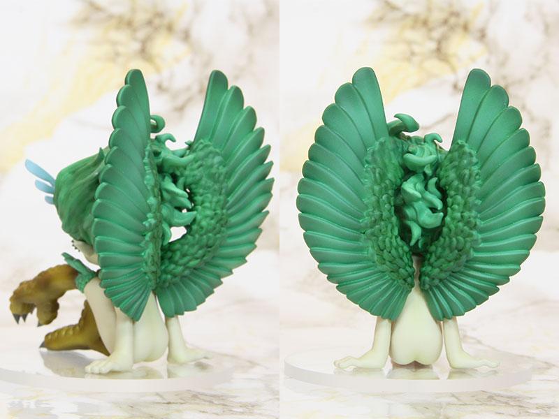魔法使いの嫁 MAGプレミアムヴィネットコレクション マスコットコレクション 7種+α1種セット-009