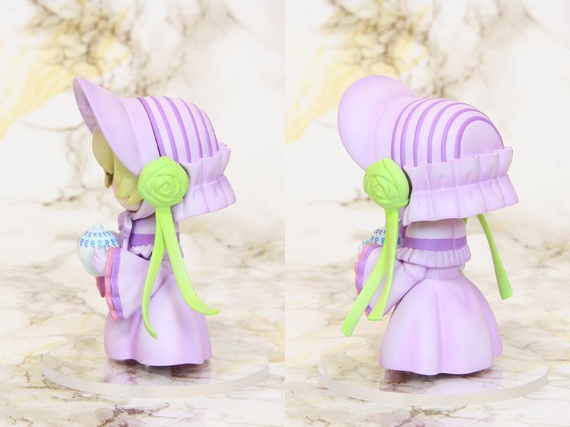 魔法使いの嫁 MAGプレミアムヴィネットコレクション マスコットコレクション 7種+α1種セット-011