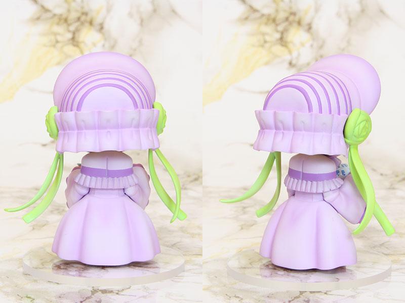 魔法使いの嫁 MAGプレミアムヴィネットコレクション マスコットコレクション 7種+α1種セット-012