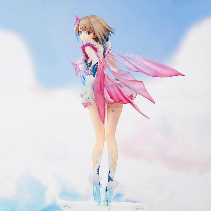 BLUE REFLECTION 幻に舞う少女の剣 白井日菜子リフレクターver. 通常版 完成品フィギュア-006