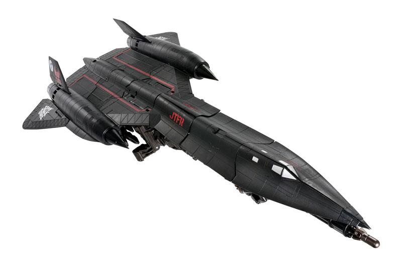 トランスフォーマー MB-16 ジェットファイアー-006