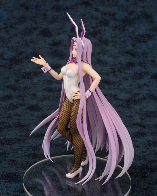 Fate/EXTELLA メドゥーサ 魅惑のバニースーツver. 1/8 完成品フィギュア-002
