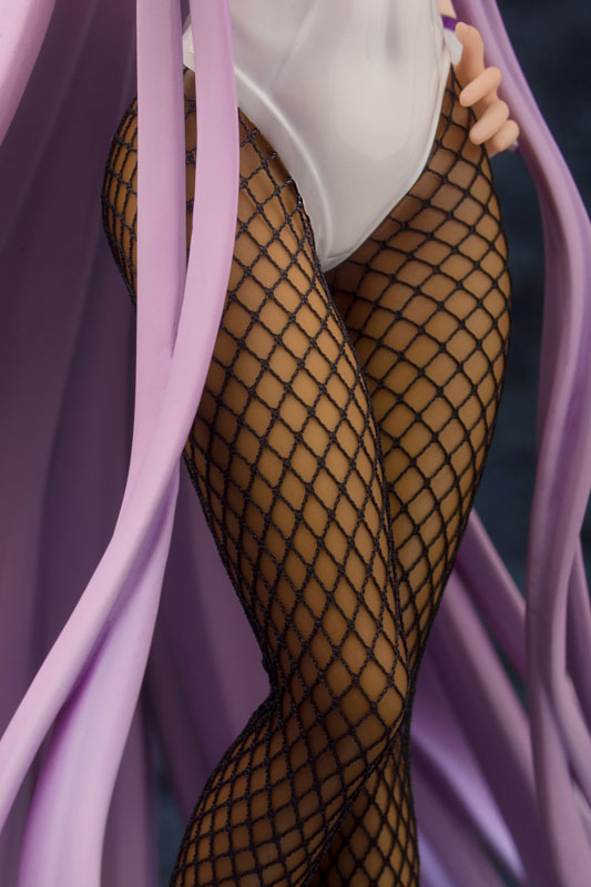 Fate/EXTELLA メドゥーサ 魅惑のバニースーツver. 1/8 完成品フィギュア-009