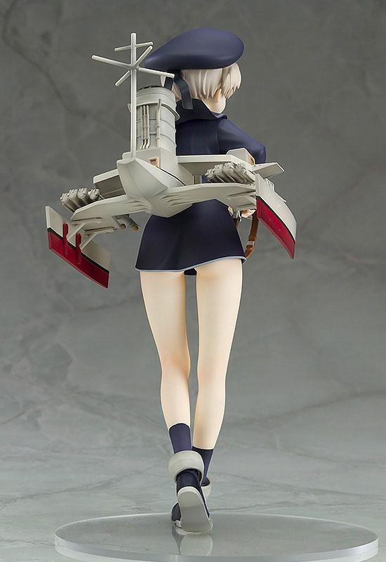 艦隊これくしょん -艦これ- Z1 (レーベレヒト・マース) 1/8 完成品フィギュア-005