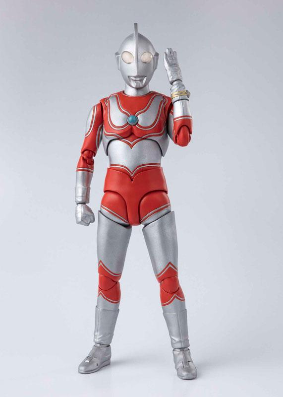 S.H.フィギュアーツ ウルトラマンジャック-001