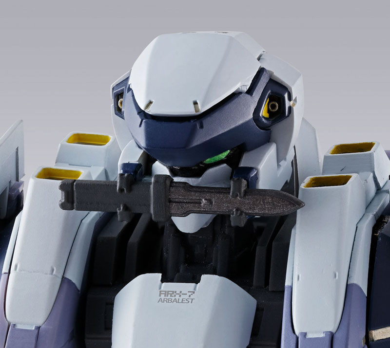 METAL BUILD アーバレスト Ver.IV-014