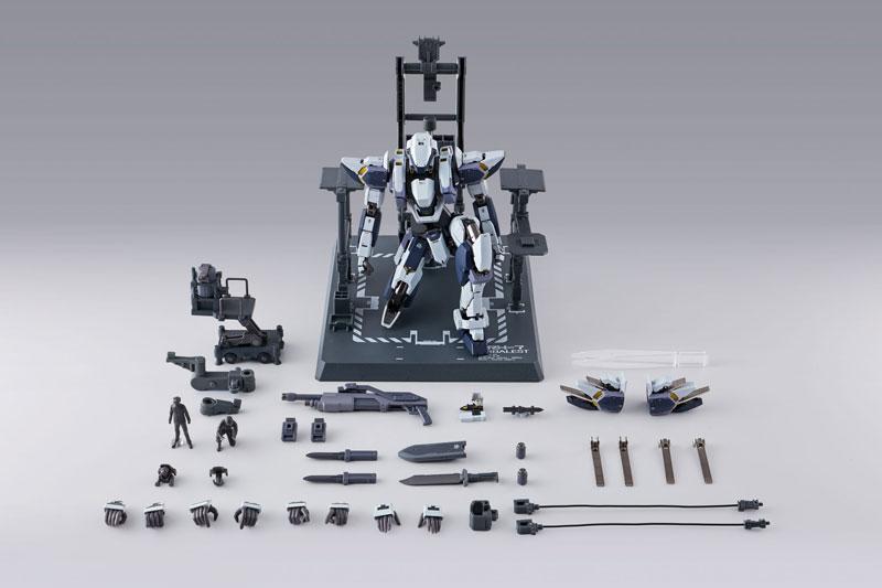METAL BUILD アーバレスト Ver.IV-020