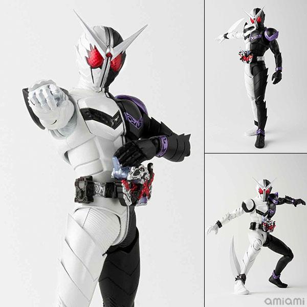 S.H.フィギュアーツ(真骨彫製法)仮面ライダーW ファングジョーカー