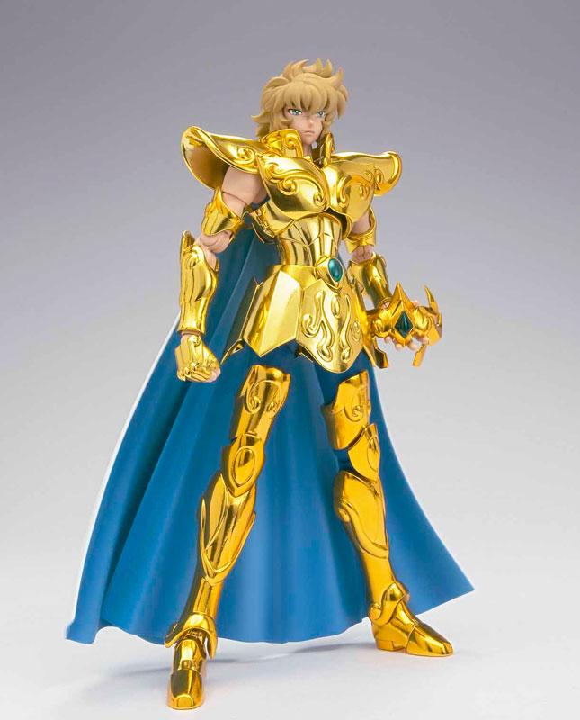 聖闘士聖衣神話EX レオアイオリア〈リバイバル版〉-001