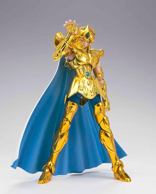 聖闘士聖衣神話EX レオアイオリア〈リバイバル版〉-002