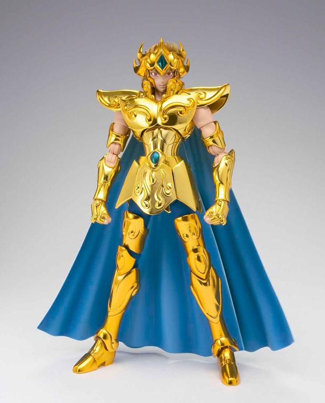 聖闘士聖衣神話EX レオアイオリア〈リバイバル版〉-003