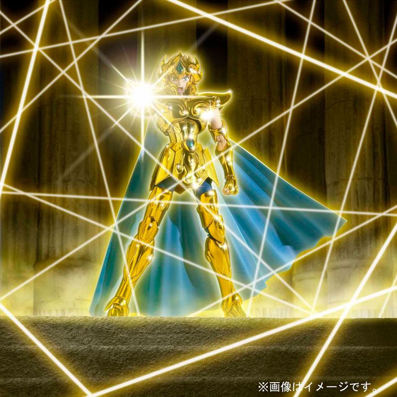 聖闘士聖衣神話EX レオアイオリア〈リバイバル版〉-009