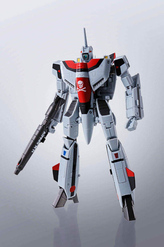 HI-METAL R VF-1A スーパーバルキリー(一条輝機)-001