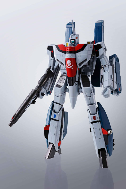 HI-METAL R VF-1A スーパーバルキリー(一条輝機)-003