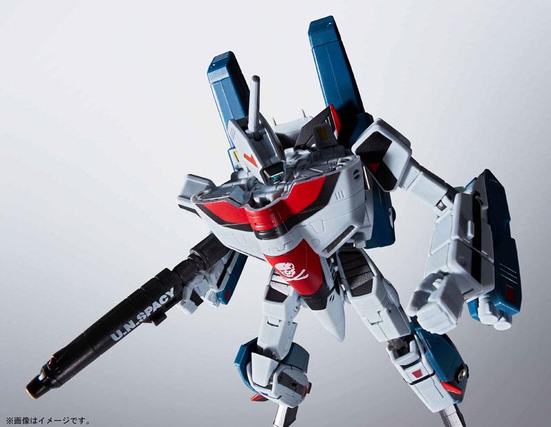 HI-METAL R VF-1A スーパーバルキリー(一条輝機)-004