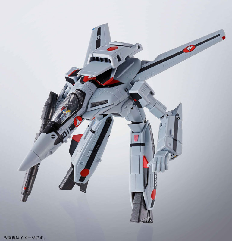 HI-METAL R VF-1A スーパーバルキリー(一条輝機)-007