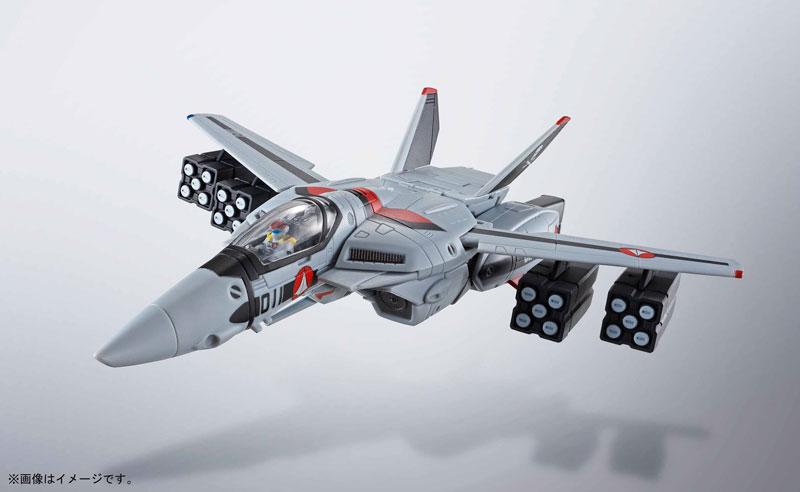 HI-METAL R VF-1A スーパーバルキリー(一条輝機)-008