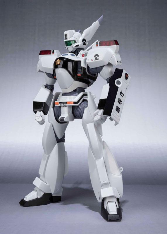 ROBOT魂 -ロボット魂- 〈SIDE LABOR〉 イングラム1号機&2号機パーツセット (PATLABOR the Movie)-004