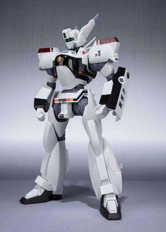 ROBOT魂 -ロボット魂- 〈SIDE LABOR〉 イングラム1号機&2号機パーツセット (PATLABOR the Movie)-005