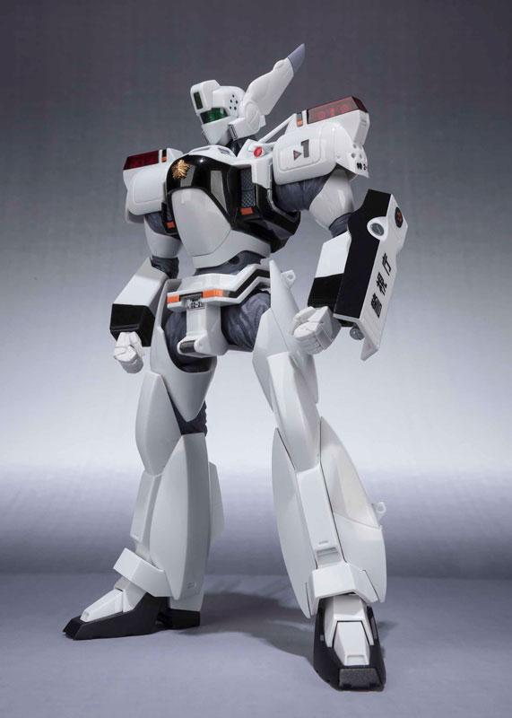 ROBOT魂 -ロボット魂- 〈SIDE LABOR〉 イングラム1号機&2号機パーツセット (PATLABOR the Movie)-006
