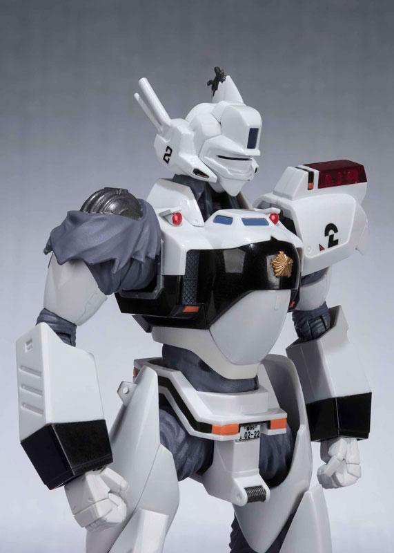 ROBOT魂 -ロボット魂- 〈SIDE LABOR〉 イングラム1号機&2号機パーツセット (PATLABOR the Movie)-009