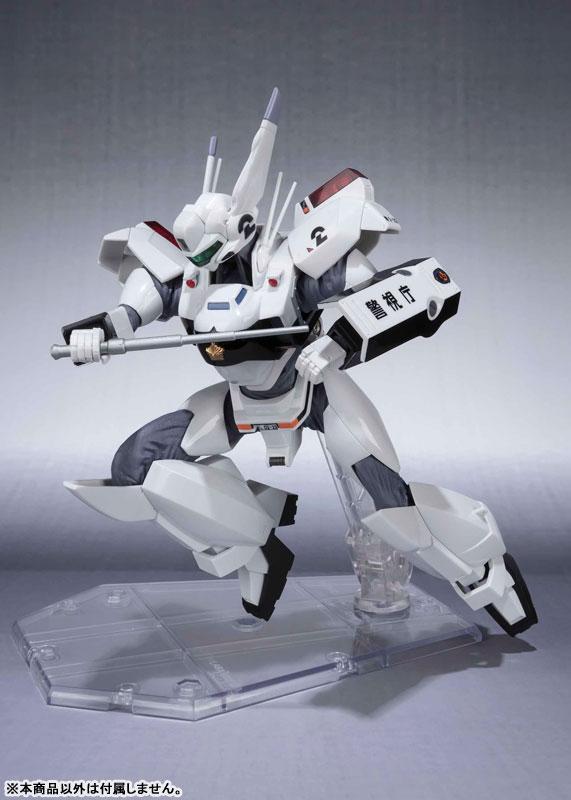 ROBOT魂 -ロボット魂- 〈SIDE LABOR〉 イングラム1号機&2号機パーツセット (PATLABOR the Movie)-014