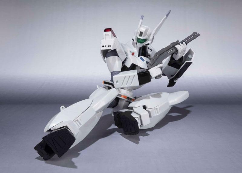 ROBOT魂 -ロボット魂- 〈SIDE LABOR〉 イングラム1号機&2号機パーツセット (PATLABOR the Movie)-016