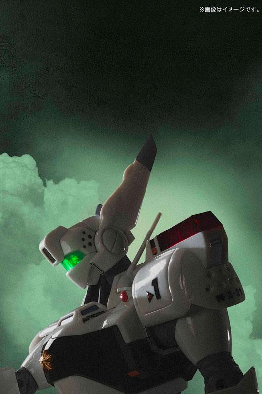 ROBOT魂 -ロボット魂- 〈SIDE LABOR〉 イングラム1号機&2号機パーツセット (PATLABOR the Movie)-019