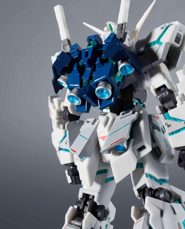 ROBOT魂 -ロボット魂- 〈SIDE MS〉 ユニコーンガンダム (覚醒仕様) [リアルマーキングVer.]-002