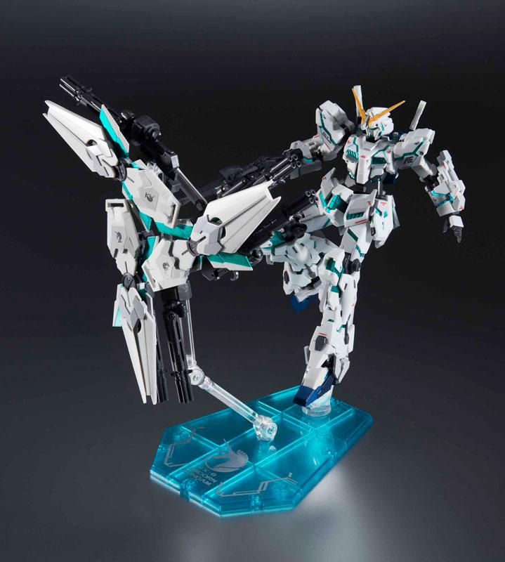 ROBOT魂 -ロボット魂- 〈SIDE MS〉 ユニコーンガンダム (覚醒仕様) [リアルマーキングVer.]-006